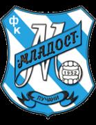 FK Mladost Lucani II