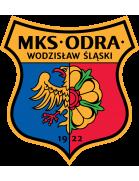 Odra Wodzislaw Slaski II