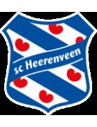 sc Heerenveen Onder 17