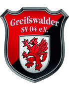 Greifswalder SV 04 U19