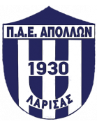 Apollon Larisas