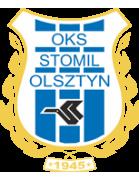 OKS 1945 Olsztyn
