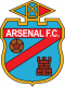 Arsenal Fútbol Club II