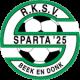 Sparta '25 Beek en Donk