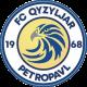 Kyzyl-Zhar SK Petropavlovsk