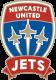 Newcastle United Jets U21