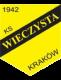 Wieczysta Krakow