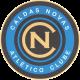 Caldas Novas Atlético Clube (GO)