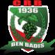 CRB Ben Badis