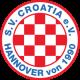 Croatia Hannover