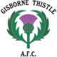 Gisborne Thistle AFC