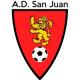 AD San Juan de Mozarrifar