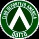 CD América de Quito B