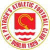 St. Patricks Athletic FC Dublin