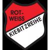 Rot-Weiß Kiebitzreihe