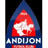 FK Andijan