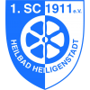1.SC 1911 Heiligenstadt