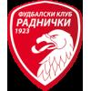 FK Radnicki 1923 Kragujevac