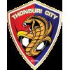 Thonburi City