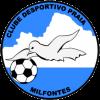 Clube Desportivo Praia de Milfontes