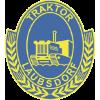 Traktor Laubsdorf