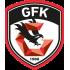 Gazisehir Gaziantep Futbol Kulübü