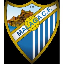 Málaga CF Fútbol base
