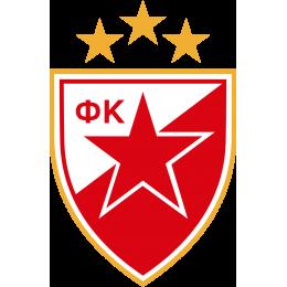 Rode Ster Belgrado II