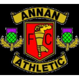 Annan Athletic FC