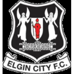 Elgin City FC
