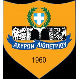 Achyronas Liopetriou