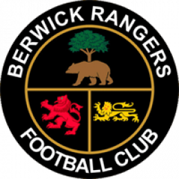 Berwick Rangers FC Reserves