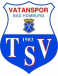 TSV Vatanspor Bad Homburg