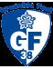 Grenoble Foot 38 B