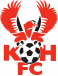 Kidderminster Harriers U19
