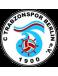 Cimbria Trabzonspor Berlinpor
