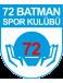 72 Batmanspor