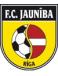 FK Jauniba Riga