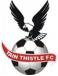 Tain Thistle FC