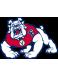 Fresno State Bulldogs (Cal. State Uni., Fresno)