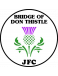 Bridge of Don Thistle JFC