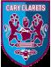 Cary Clarets