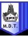 Market Drayton Town