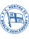 FC Hertha 03 Zehlendorf Jugend