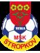 MSK Tesla Stropkov
