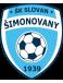 SK Slovan Simonovany - Partizanske