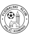 FK Palic Koming