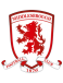 FC Middlesbrough U21