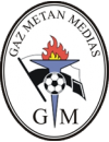 CS Gaz Metan Medias
