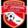 SV St. Johann/Haide